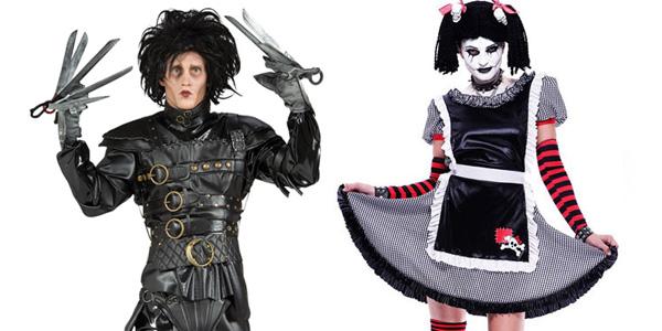 Dolcetto o scherzetto  alcune idee per il vostro costume di Halloween 28613691ef7f