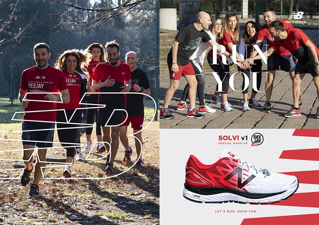 scarpe new balance 2019