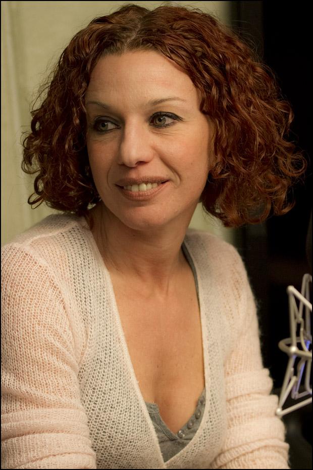 Foto Laura Antonini Radio Deejay