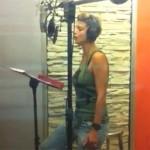 Emma canta la sigla