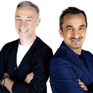 DJCI sbarca su Dmax: dal 2 ottobre sul canale 52