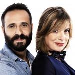 Frank e Sarah Jane