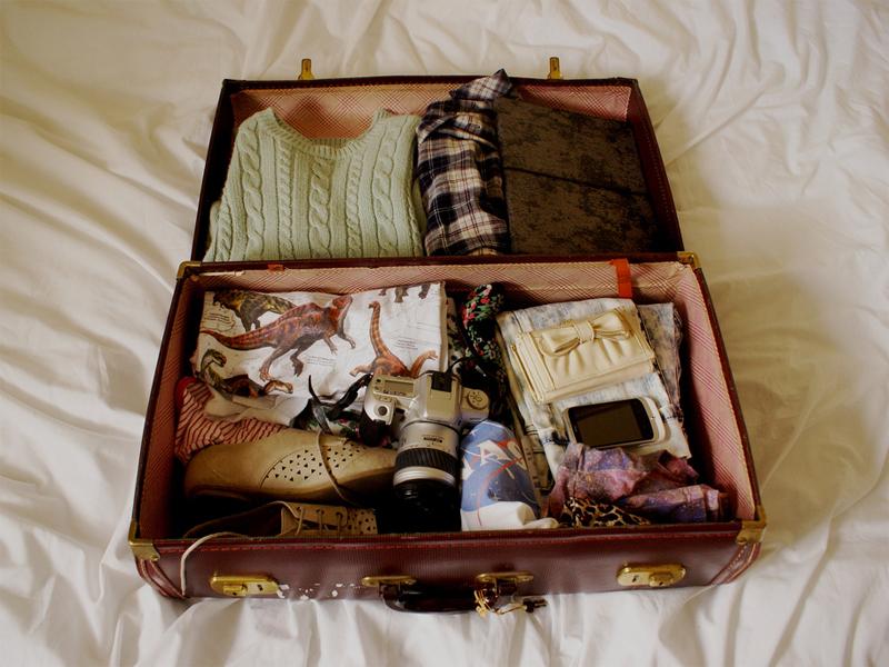 La valigia sul letto radio deejay - La valigia sul letto iglesias ...