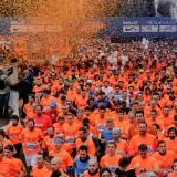 Deejay Ten, Milano è arancione