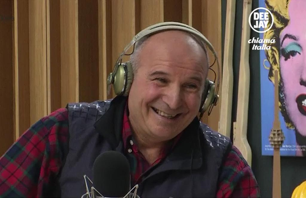 """Video """"Radio Deejay sei la mia patria"""": Aldo Rock è tornato! - Radio Deejay - aldorock"""