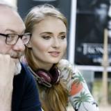 Game of thrones, Sansa e Davos a DJCI