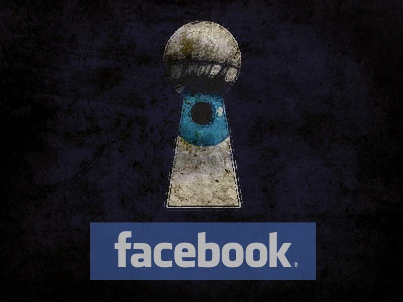 Internet Fb &C. - Magazine cover