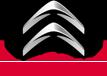 Citroen Small Vertical Logo