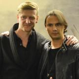 Francesco Rossi e Ozark Henry live a Roma (il video)