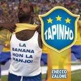 Tapinho, il remix di Fargetta