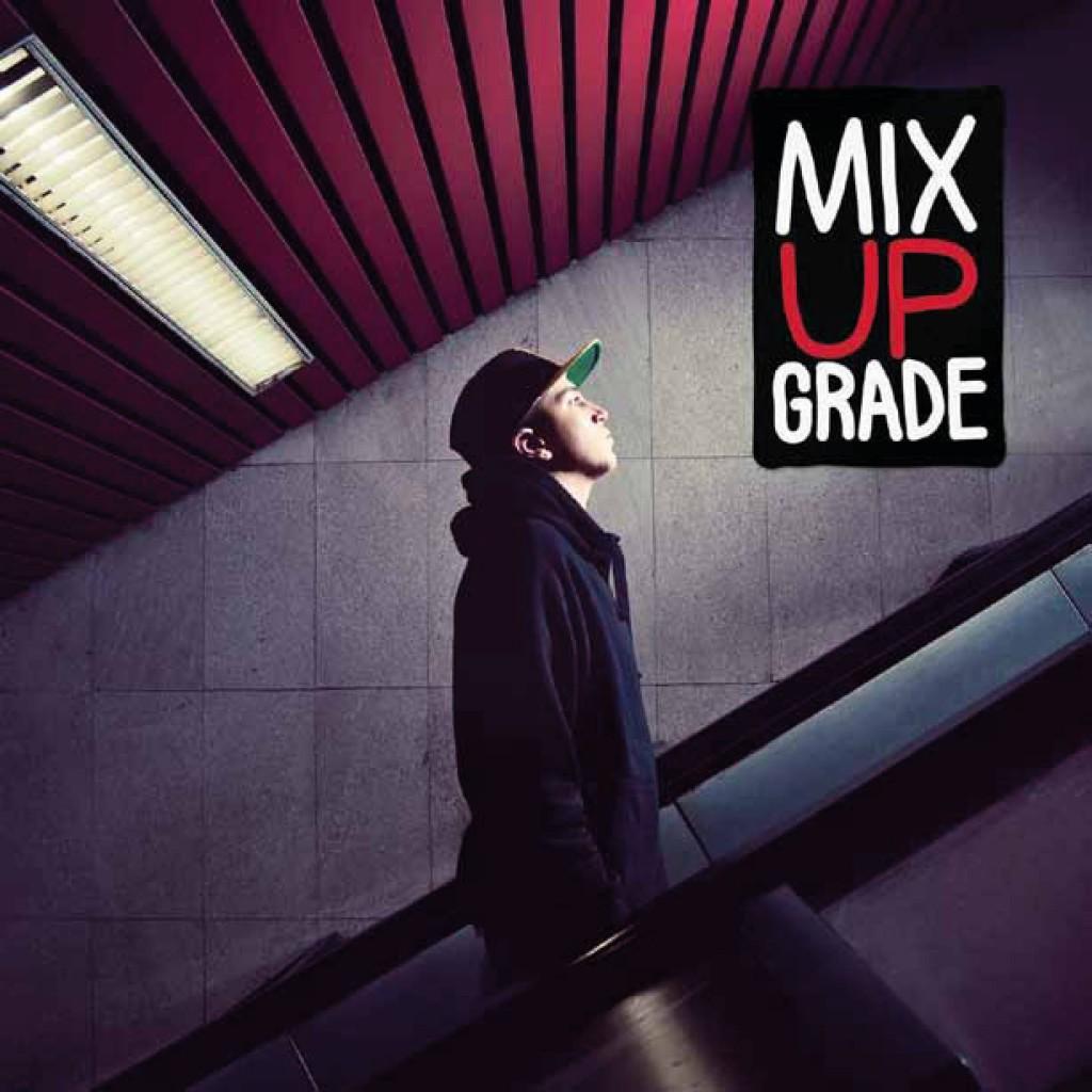 MIX-UP-GRADE Recensione