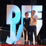 Notte Rosa: Francesco Renga e Levante con Deejay a Riccione