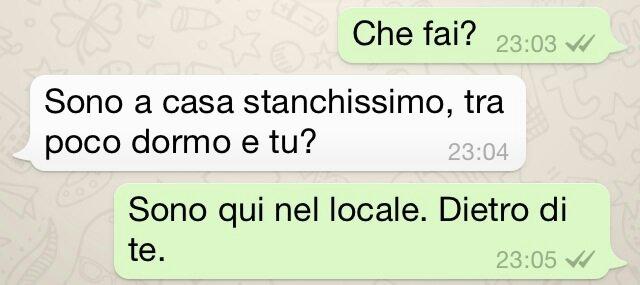 le cose piu sporche da fare a letto chat gratis italia