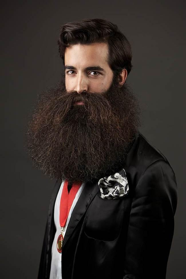 Risultati immagini per barba