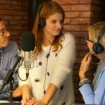 Chiara canta per la prima volta live a Pinocchio il pezzo 'Il rimedio la vita e la cura'