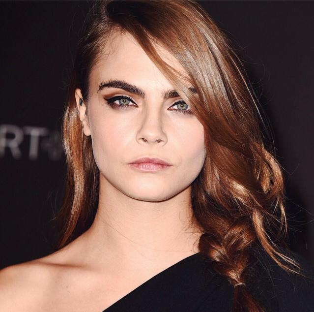 L 39 imperfezione sexy le top model che non nascondono i - Occhi colori diversi ...