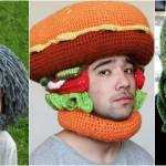 30 cappelli strani
