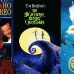 I classici film di Natale