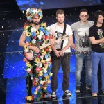 Sanremo 2015, seconda serata i cantanti