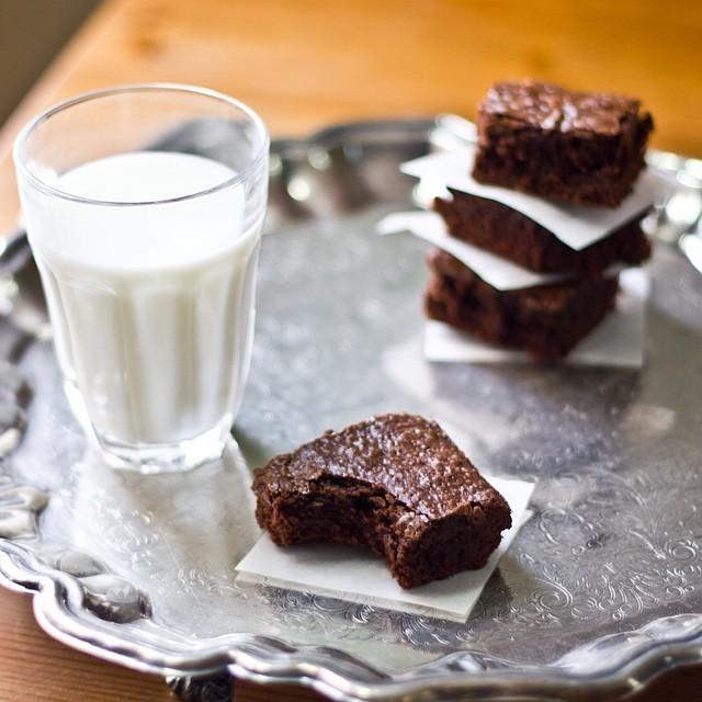 Ben noto Brownies, come diventare Master chef con solo 2 ingredienti. Ecco  UL68
