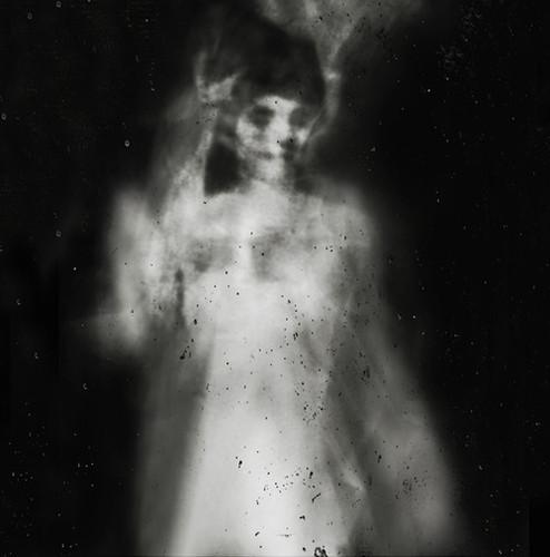 fantasma donna