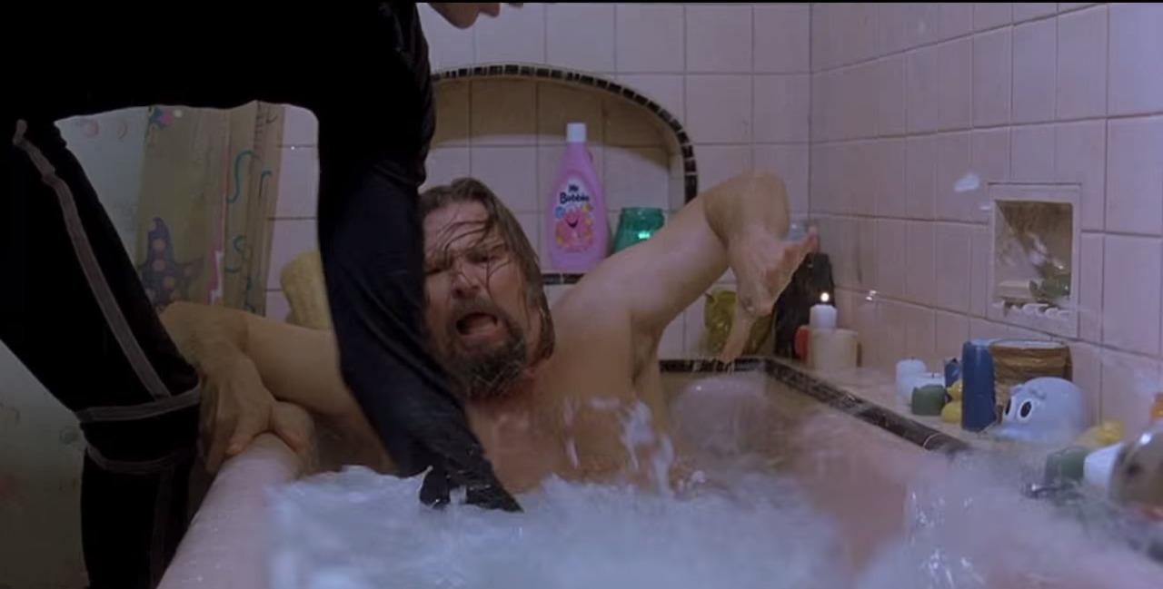 Toilette d autore le migliori scene cinematografiche - Bagno d autore ...