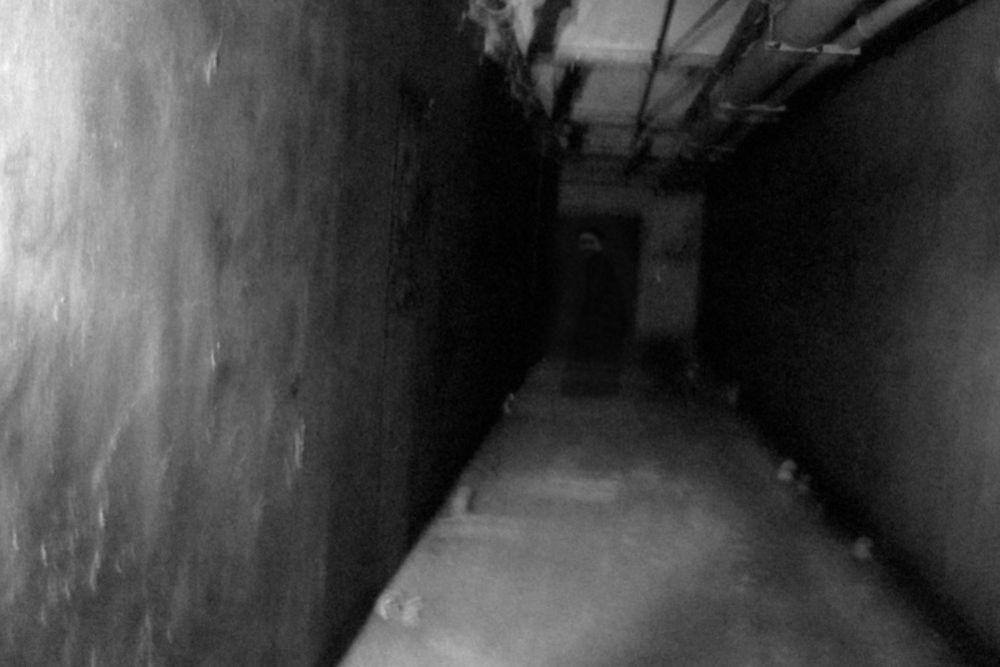 Il fantasma dei tunnel di Danvers