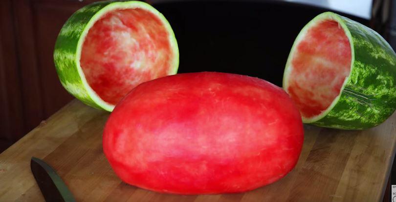 Come sbucciare un'anguria in 10 minuti - Pagina 2 15