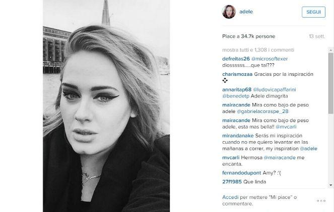 Adele, in attesa del prossimo album Adele-2-nterna