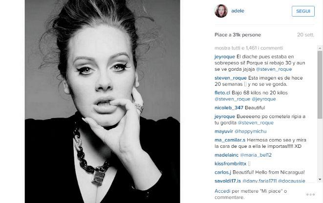 Adele, in attesa del prossimo album Adele-3-img-interna
