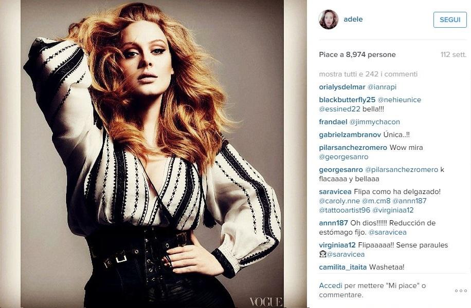 Adele, in attesa del prossimo album Adele-5-img-interna