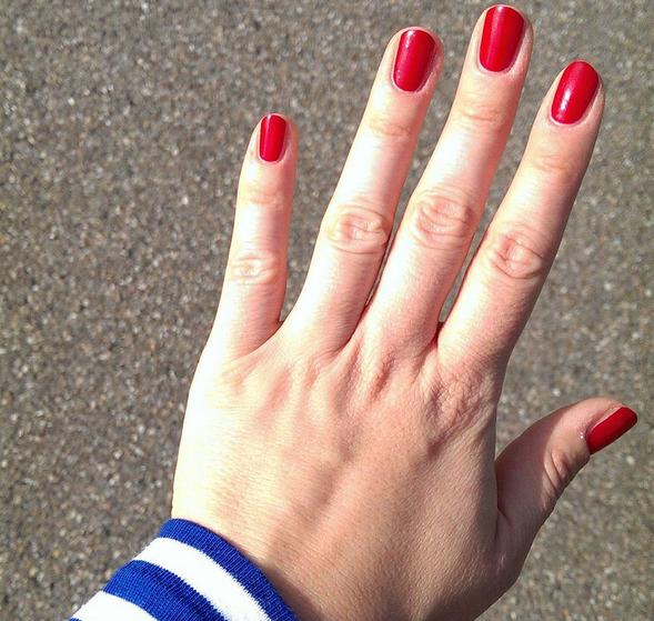 50 sfumature di unghie: ecco gli smalti e i colori di tendenza per ...