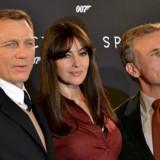 Spectre: Craig, Bellucci e Waltz presentano il nuovo Bond girato a Roma