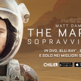 The Martian – sopravvissuto: dal 14 gennaio in Blu-ray 3D, Blu-ray, DVD e solo nei migliori store digitali