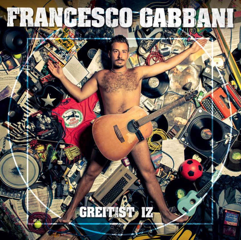 Francesco Gabbani Greitest Iz