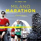 Milano Marathon: run fast live cool