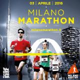 Milano Marathon torna il 3 aprile con tante novità. Iscriviti subito!