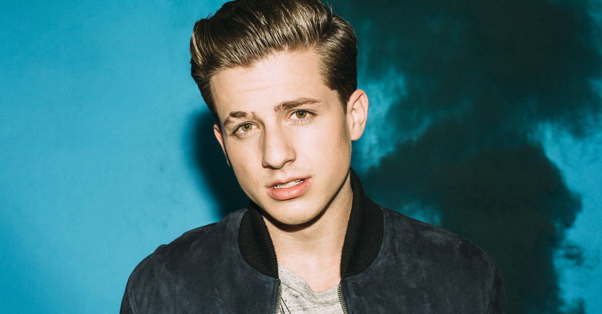 "Charlie Puth, guarda il live di ""See You Again"" durante lo showcase di Milano"