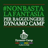 Dynamo Camp: dona al 45509 e manda un bimbo malato in vacanza!