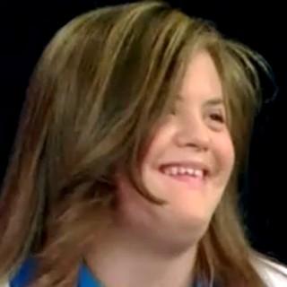 Nicole, l'atletica paralimpica a Garko: 'A mamma non piaci'