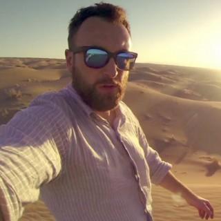 """""""Ecco il video del mio viaggio in giro per il mondo"""""""
