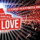 Roma. Il compleanno di Radio Deejay, ecco gli ospiti