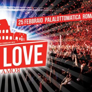 Tutti gli ospiti della festa di Radio Deejay a Roma