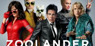 Zoolander 2, a lezione di Blue Steel con Ben Stiller