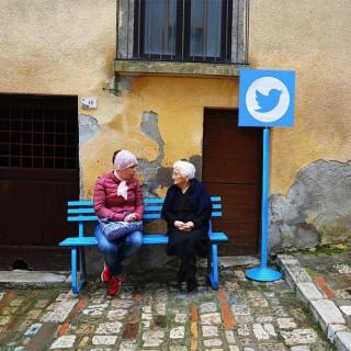 I social network nella vita reale: il progetto in un borgo del Molise