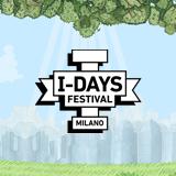 Torna a luglio I-DAYS Festival: un weekend impensabile...fino ad ora!