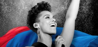 Alicia Keys si esibirà a San Siro per la finale di Champions League