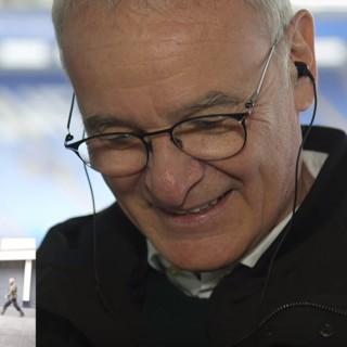 L'emozione di Ranieri: il 'grazie' della città di Leicester