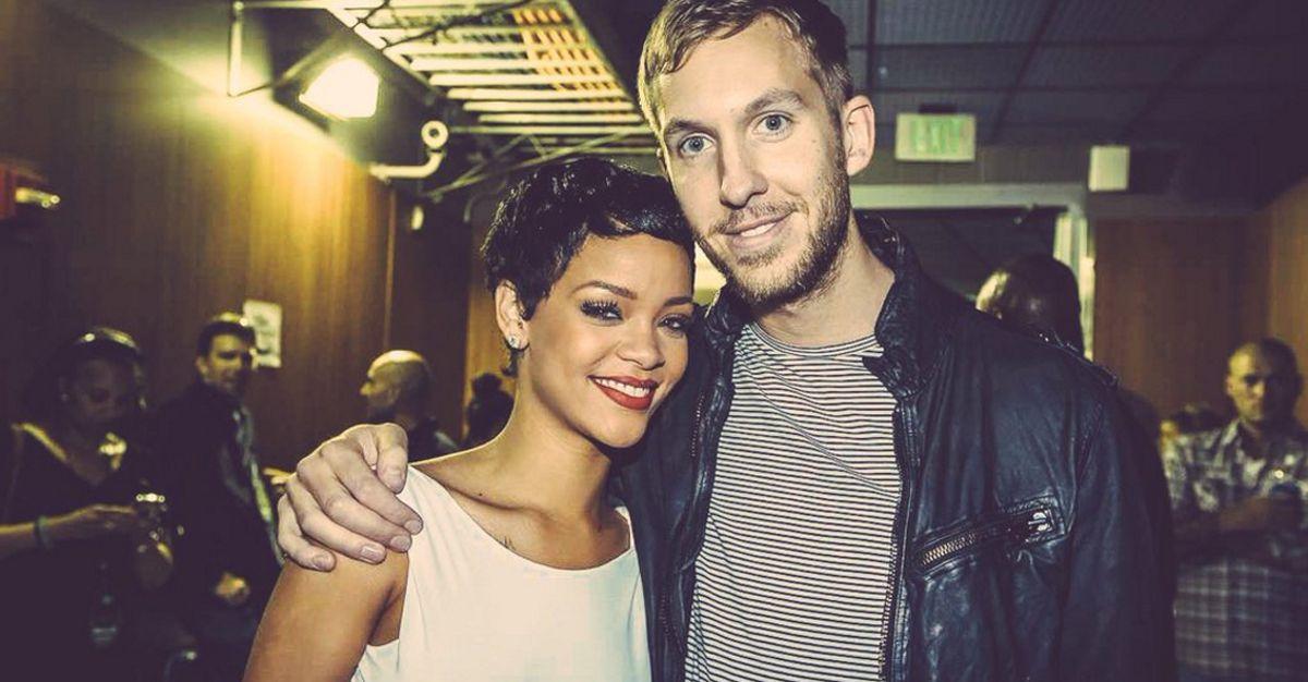 Calvin Harris feat. Rihanna, a sorpresa il nuovo singolo