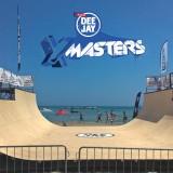 Deejay XMasters, sport e musica in arrivo sulle spiagge italiane